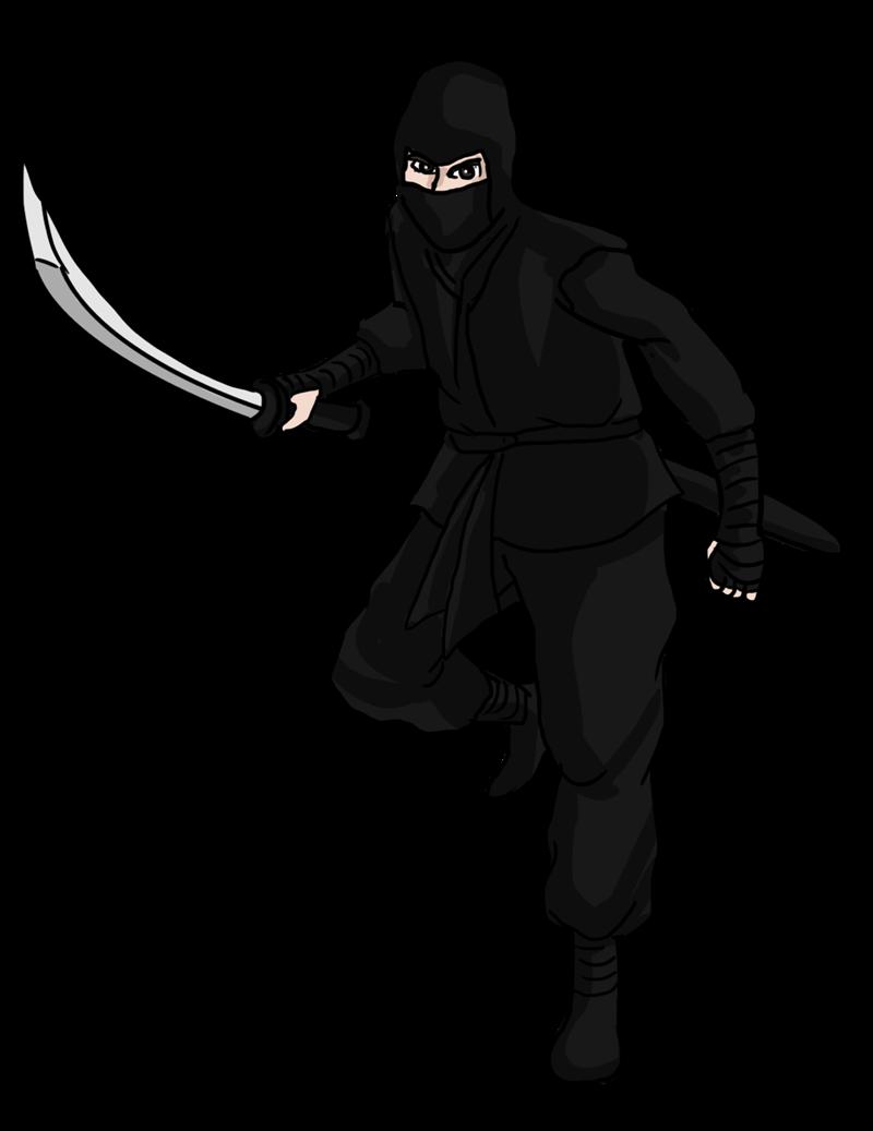 Clip Art Ninja Clip Art ninja clipart kid ninja5