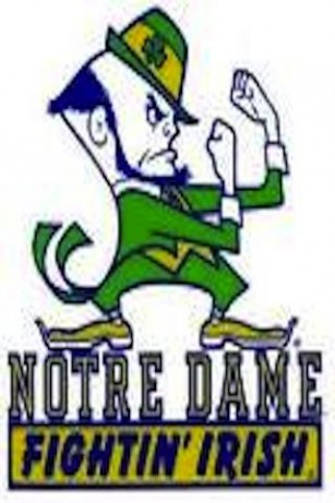 Notre Dame Fig Clipart