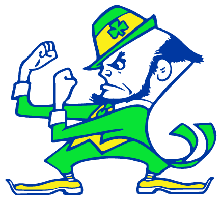 Fighting Irish Clipart - Clipart Suggest