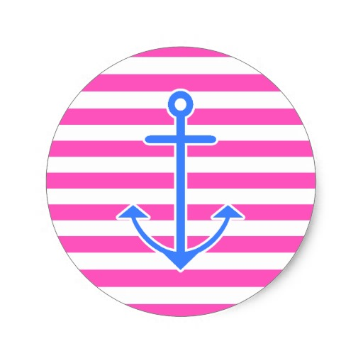Pink Anchor Clipart #VAWStk - Clipart Kid