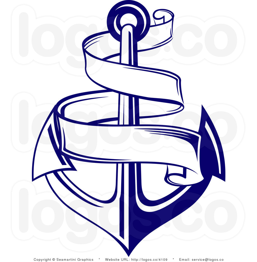 Pink Anchor Clipart - Clipart Suggest