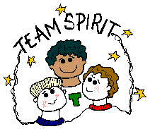 Spirit   Http   Www Wpclipart Com Education Kids Students Team Spirit