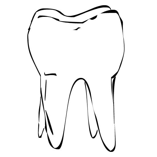 Clip Art Clip Art Tooth molar tooth clipart kid molar