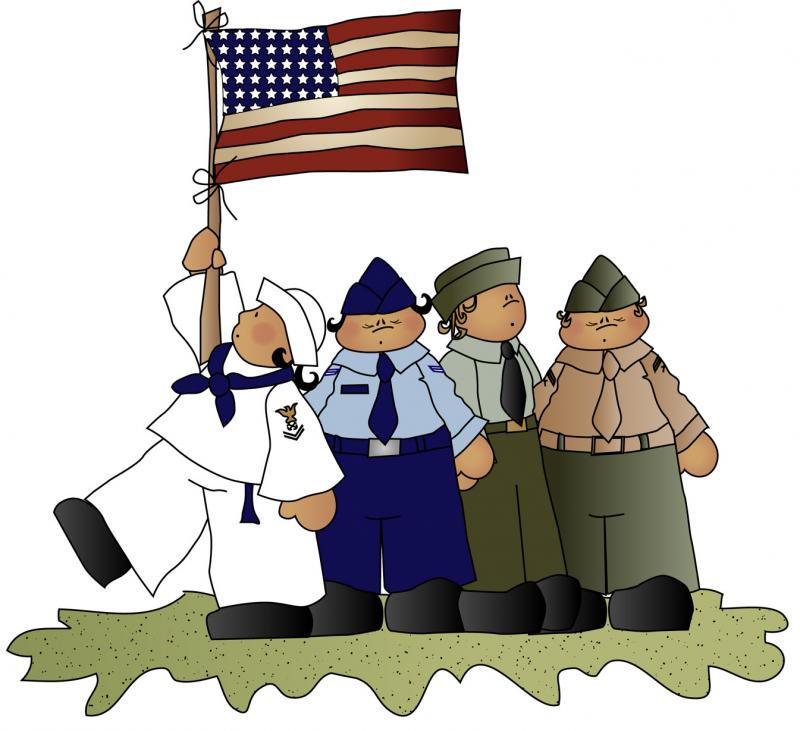 Clip Art Veterans Clip Art veterans clipart kid veteran s appreciation day and school holiday