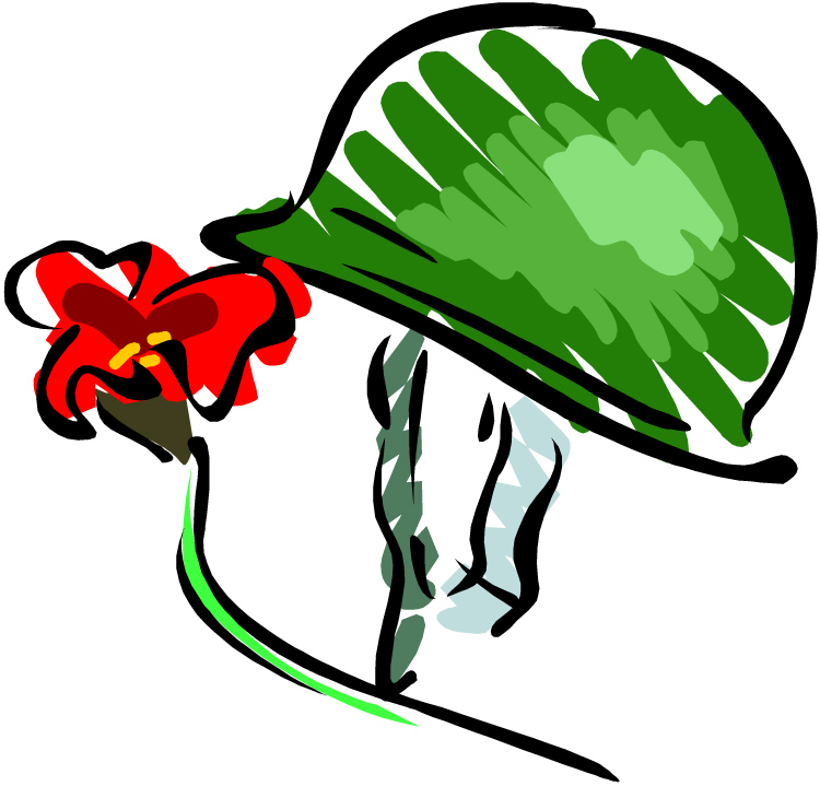 Veterans Helping Veterans PNG Clip Art
