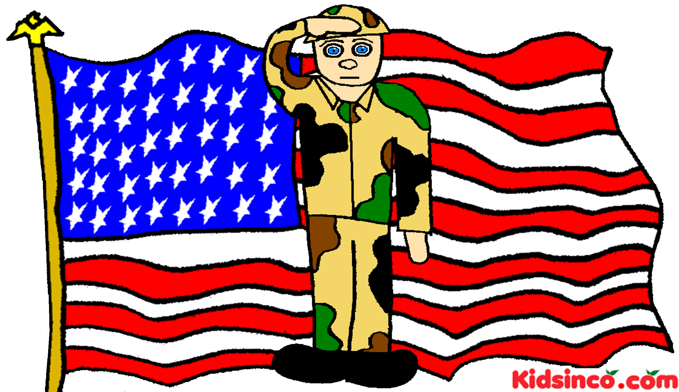 Veterans Day Clipart Veterans Day Clip Art 14 Png