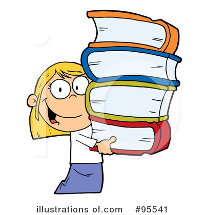 Abc Student Clipart - Clipart Kid