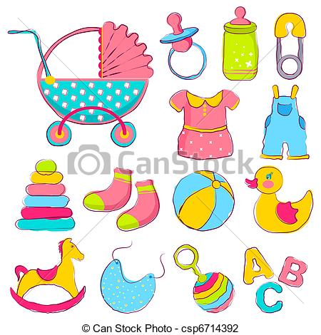Baby    Csp6714392   Search Clipart Illustration Drawings And Eps