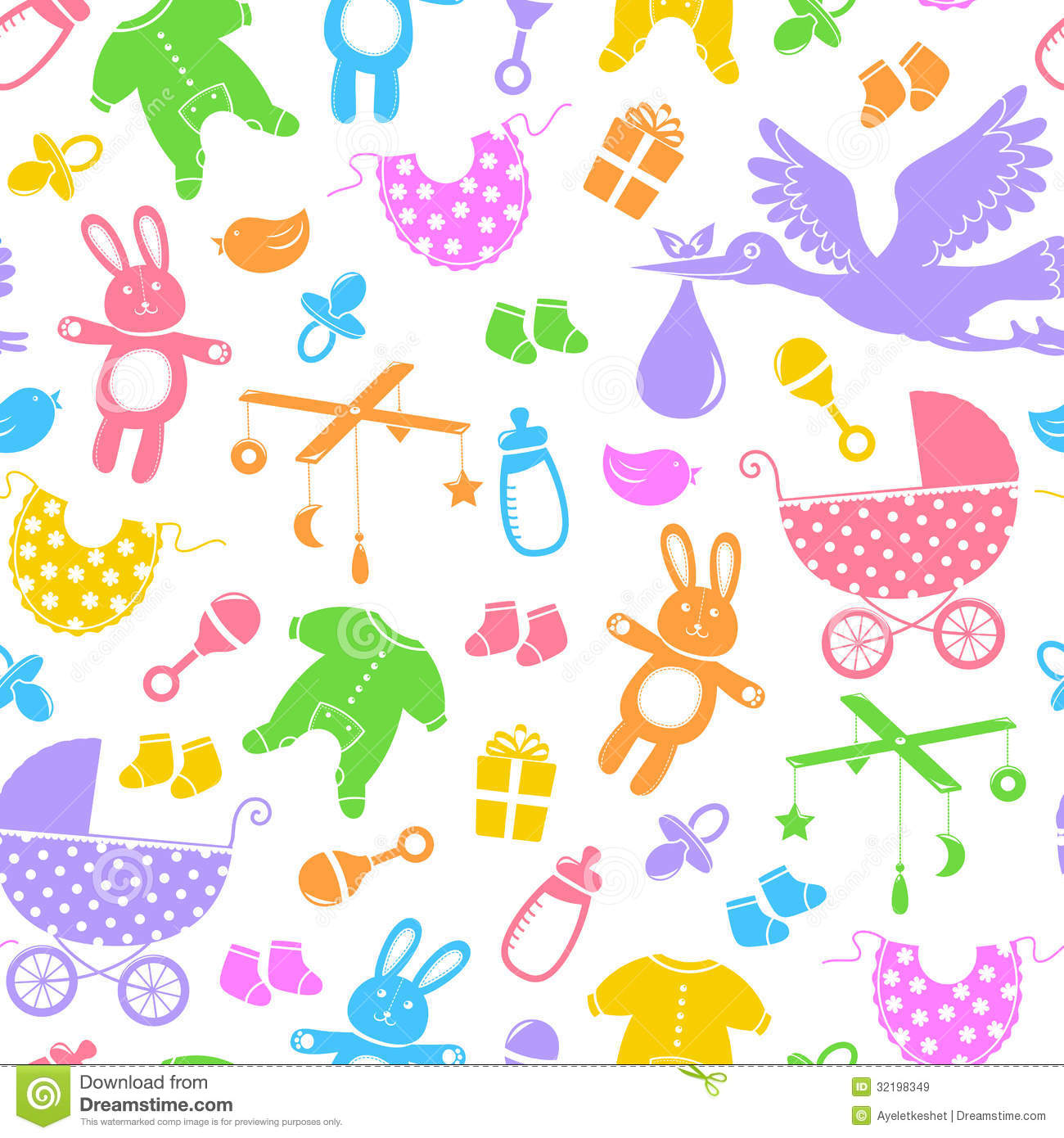 Baby Items Best Baby Decoration #tCvzNC - Clipart Kid