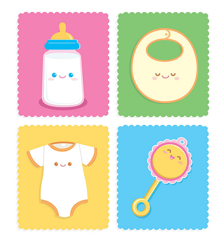 Baby Items Pictures Free Cliparts That You Can Download To You
