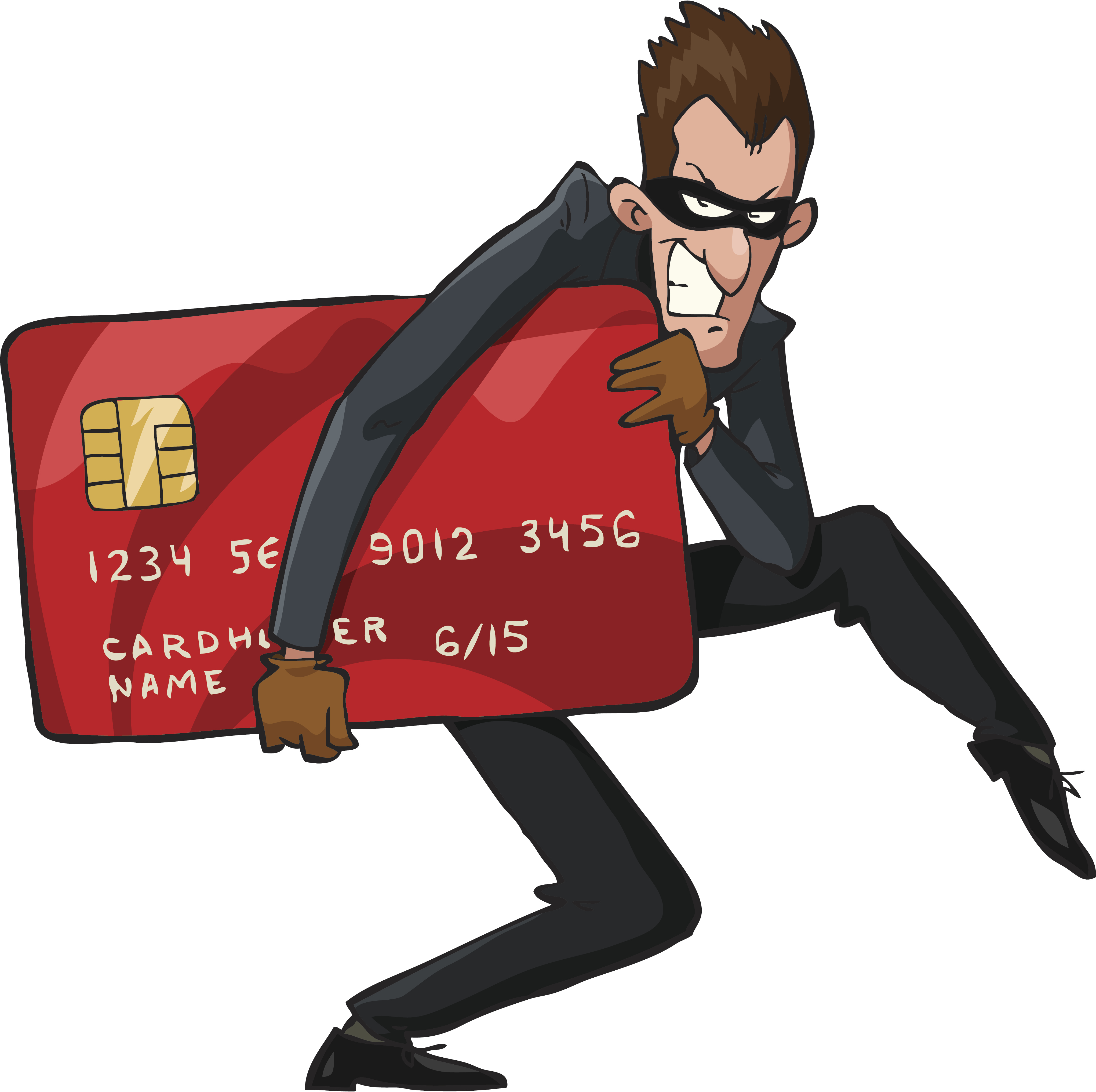 Identity Fraud And Identity Theft
