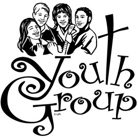 Youth Church Bulletin Clipart - Clipart Kid