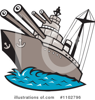 Navy Ship Clip Art