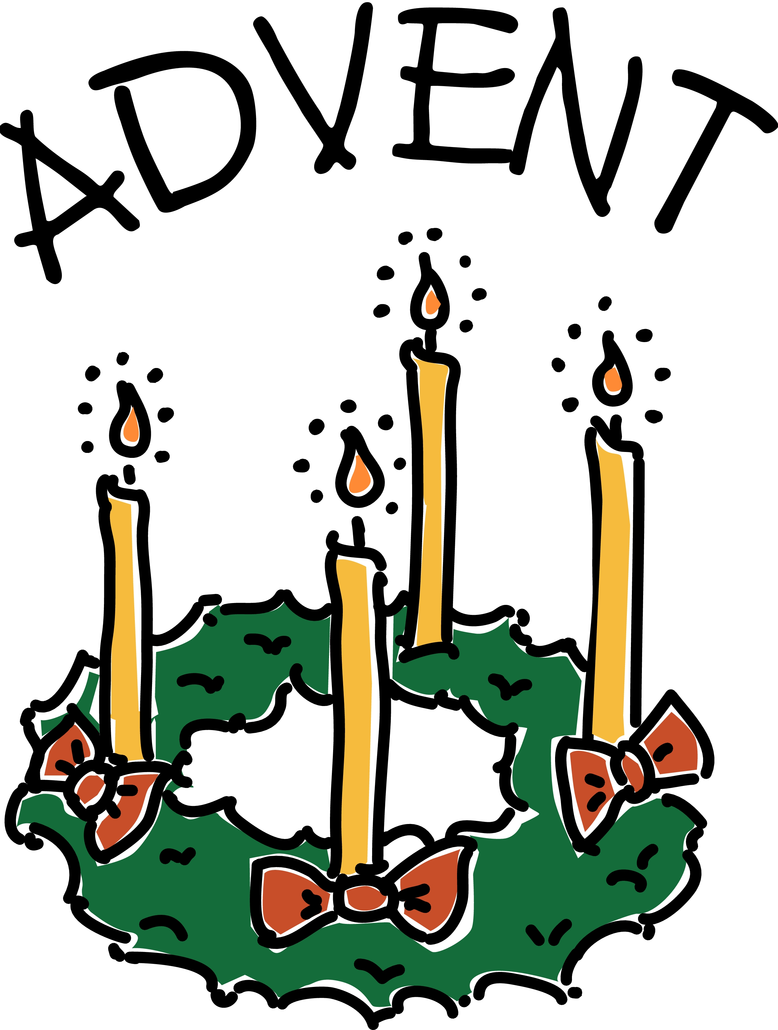 Clip Art Advent Clipart advent candles clipart kid archidioc se de moncton calendar