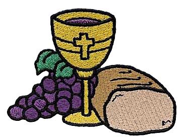 Clip Art Communion Clip Art eucharist clipart kid communion custom online embroidery design