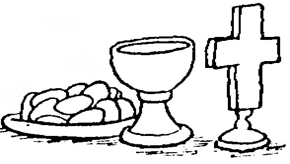 Communion   Free Images At Clker Com   Vector Clip Art Online Royalty
