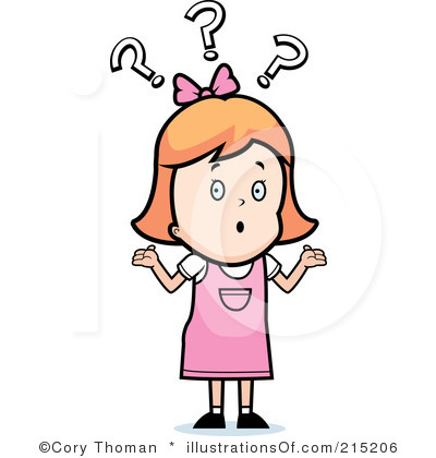 Confused People Clipart Confused Person Clip Art - Clipart Kid