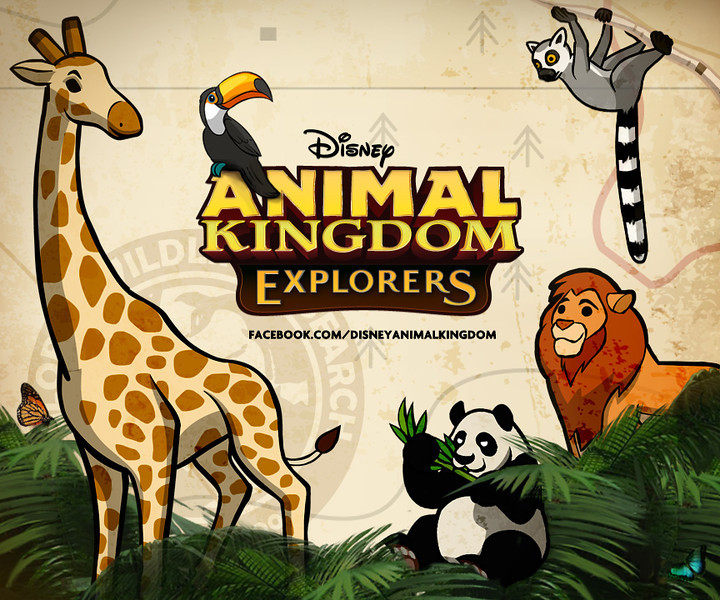 Animal Kingdom Clipart - Clipart Suggest