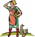 Farmer Clipart   98 Images