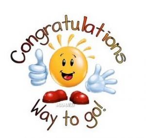 Clip Art Congrats Clipart funny congrats clipart kid chattanooga school for the arts sciences