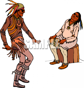 Home   Clipart   People   Indian     51 Of 128