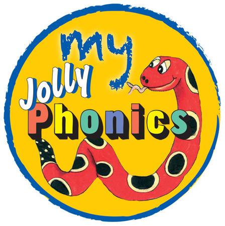 My Jolly Phonics Logo   Images Used On The Site   Media   Families