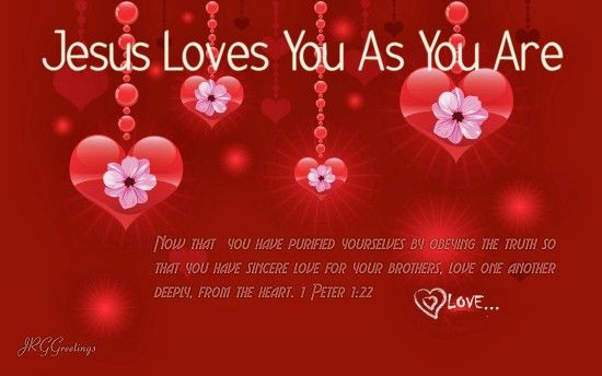 Biblical peter clipart clipart suggest for Inspirational valentine crafts