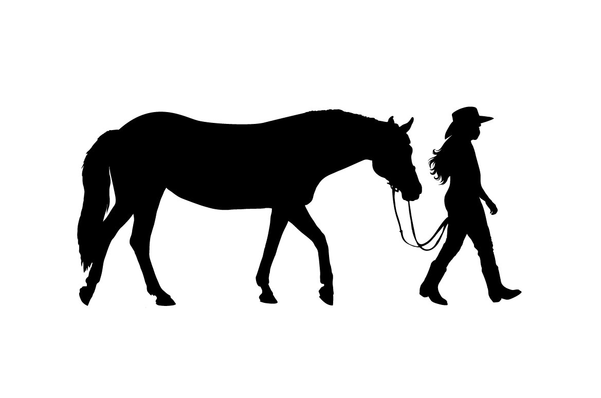 Horse Showmanship Clipart - Clipart Suggest