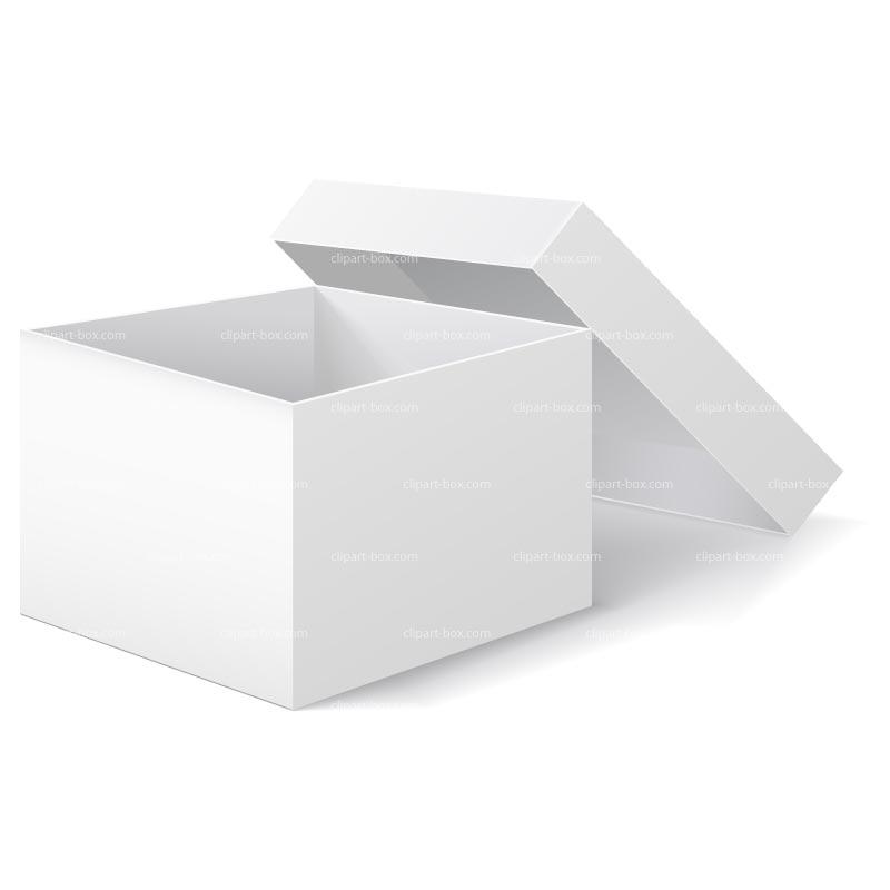 Open-box Clipart - Clipart Suggest