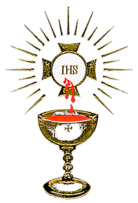 Communion Chalice Clipart - Clipart Kid
