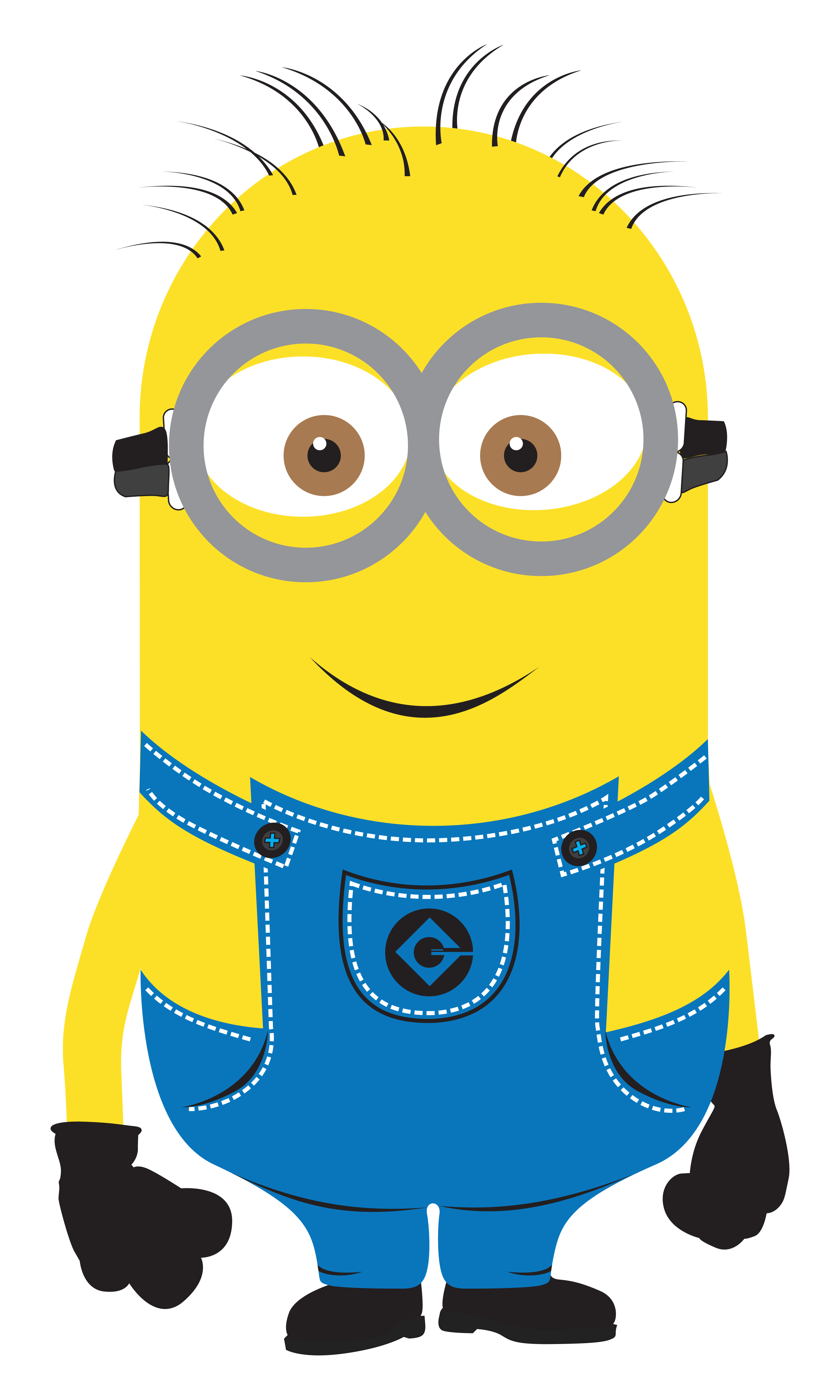 Despicable Me 2 Minions Vector  Ai Eps Cdr    High Res Pngs