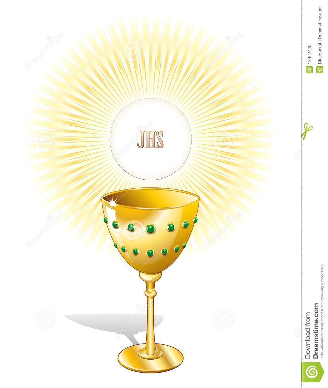 Religion Chalice Cup And Host Royalty Free Stock Photo   Image