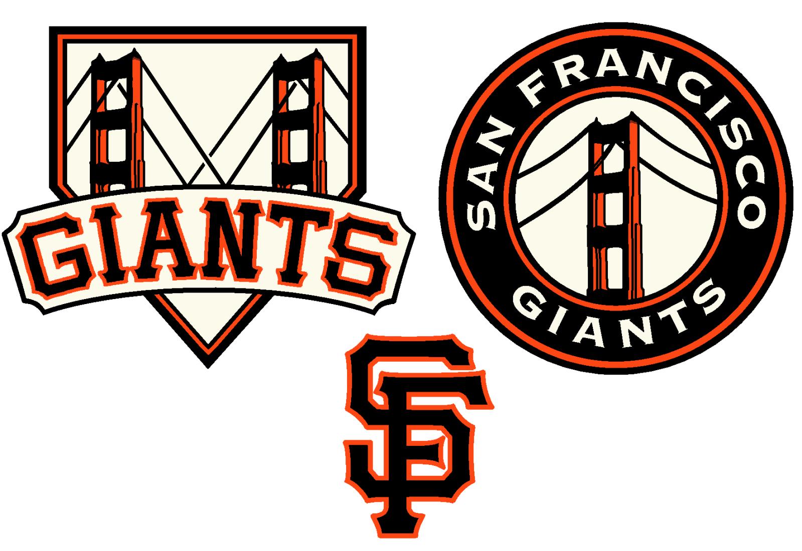 San Francisco Giants Clipart - Clipart Suggest