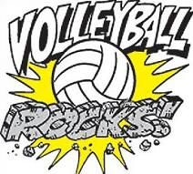 Sports Goodie Bag Ideas On Pinterest   Volleyball Gifts Volleyball
