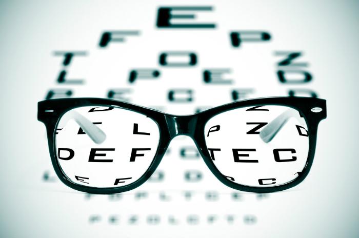 Vision Insurance Clip Art