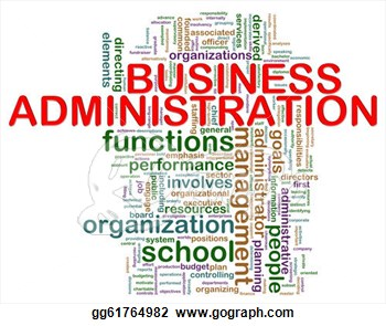 Administration Word Tags  Clipart Illustrations Gg61764982   Gograph
