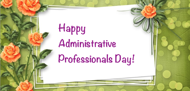 Administrative Professionals Day   Tripit Blog