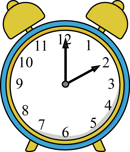 Clock Free Clipart Clipart Suggest