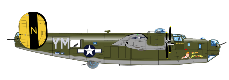 Bomber Planes Ww2 Clipart This Nice World War Ii Bomber