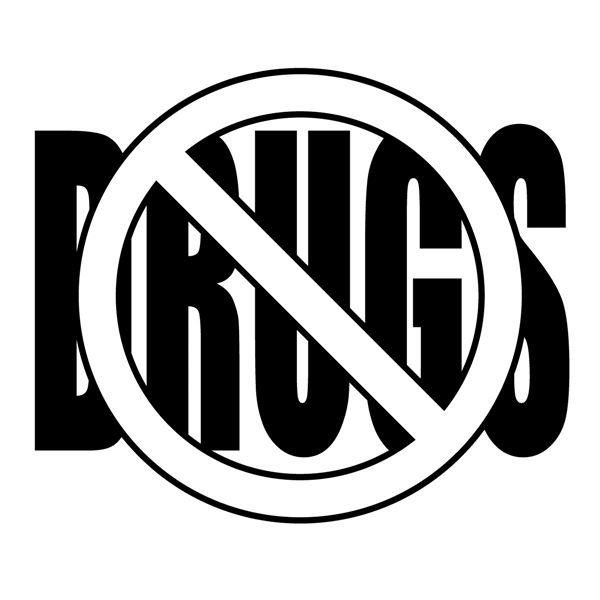 Teen Drug Abuse Clip Art