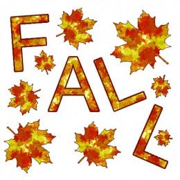 Clip Art Fall Colors Clipart - Clipart Kid