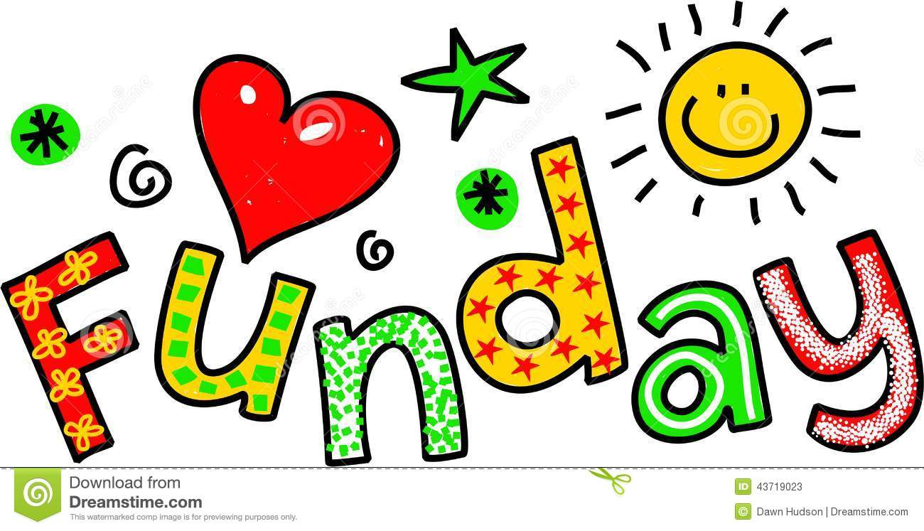 Fun Day Clipart - Clipart Kid