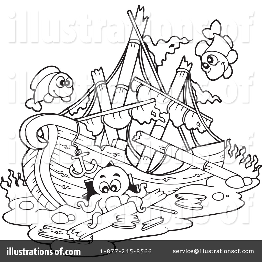 swan boat amusement park coloring pages for kids ddh printable