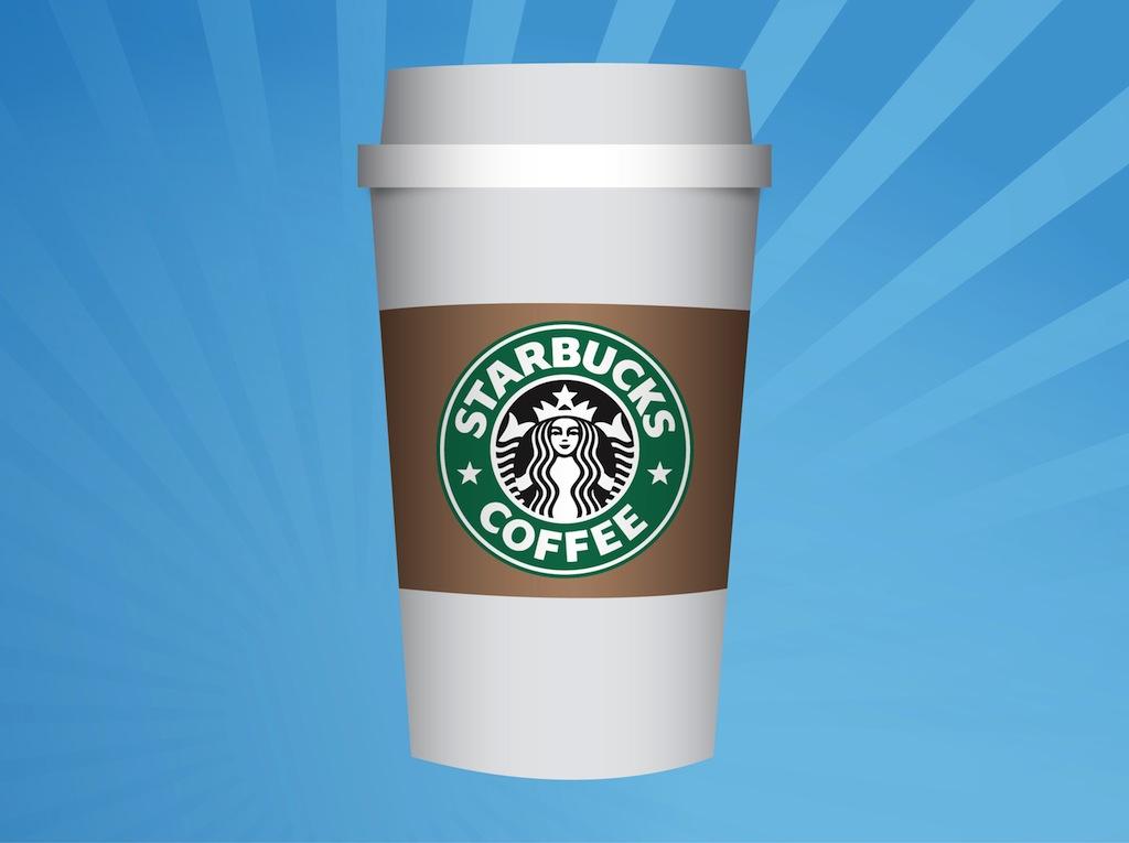 Starbucks Clip Art