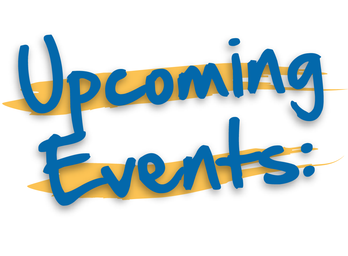Upcomingevents Clipart - Clipart Suggest