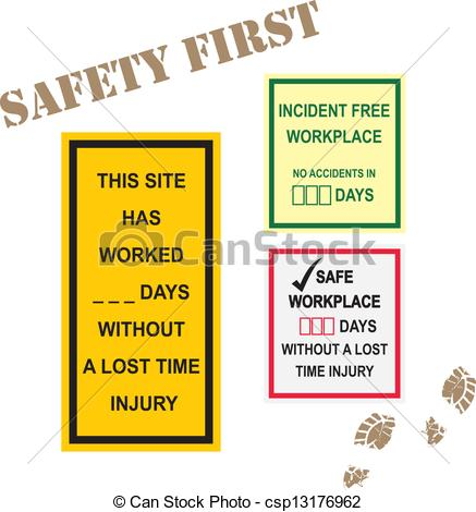 Workplace Safety Clip Art Safety Clipart
