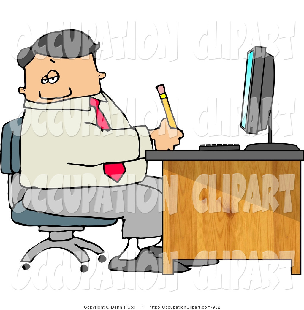 business office clipart - photo #8