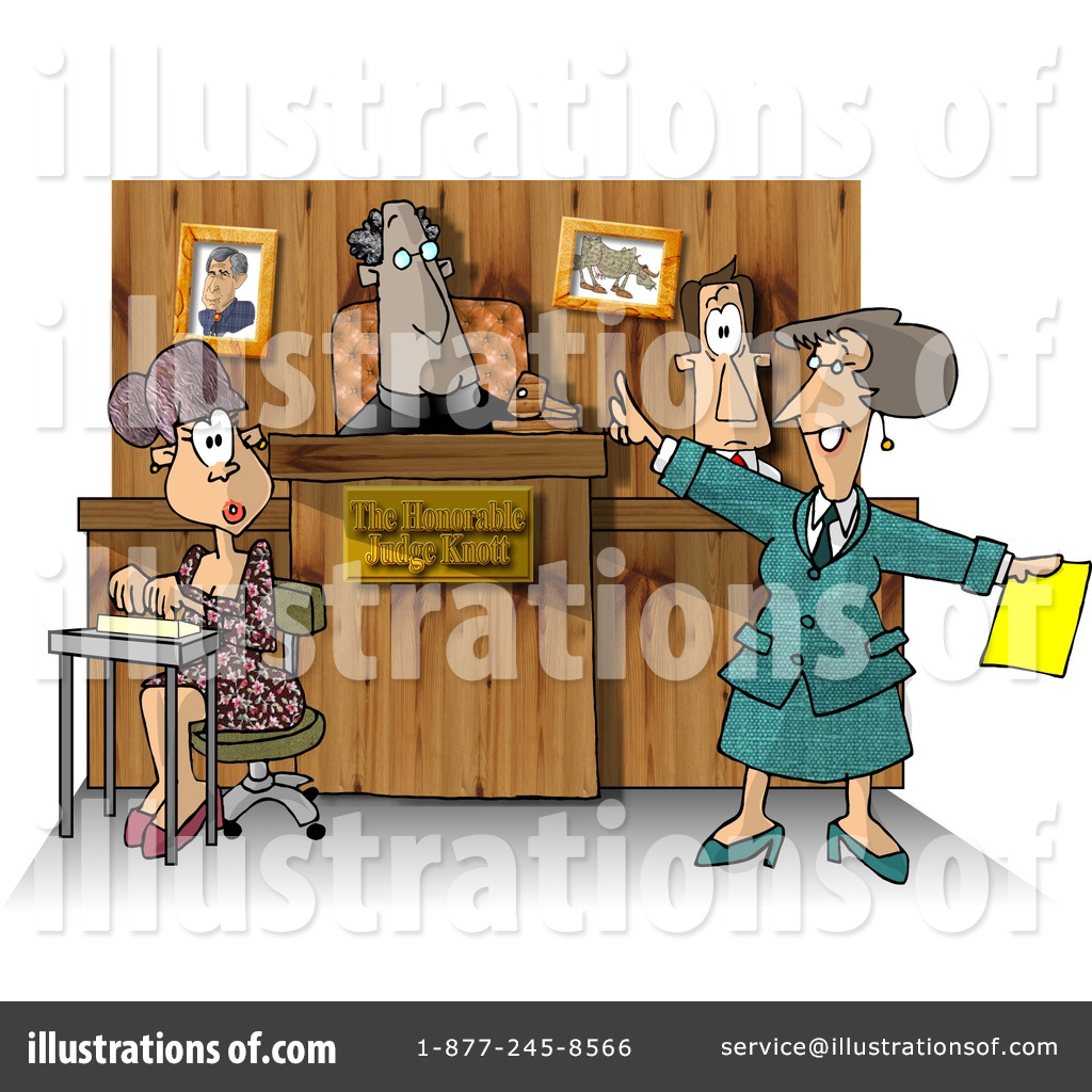 Occupation Clipart  5966 By Djart   Royalty Free  Rf  Stock