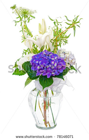 Sympathy Flowers Clipart Sympathy Flower Bouquet In