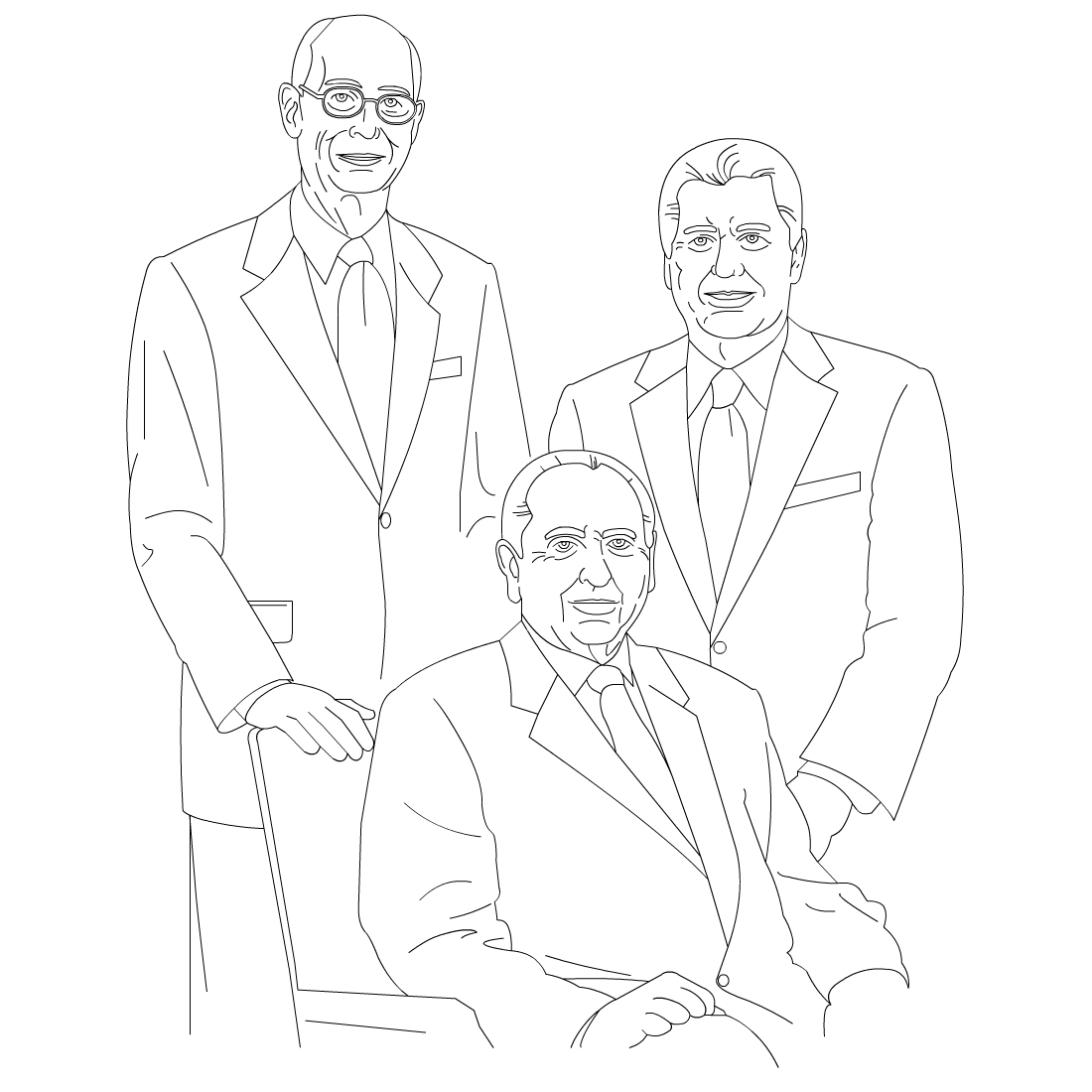 Updates   New Lds Clip Art   Prophets